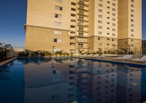 Imagem 1 de 8 de Apartamento Para Aluguel, 2 Dormitório(s) - 8677