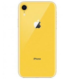 Apple iPhone XR, Amarelo, Super Novo