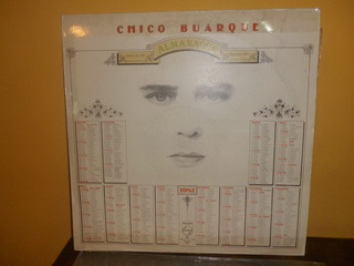 Lp Vinilo Chico Buarque - Horoscopo . Ed. Argentina- Vg