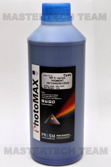 Tinta Prism Pigmentada Genuína Hp Pro-x E 7000/8000