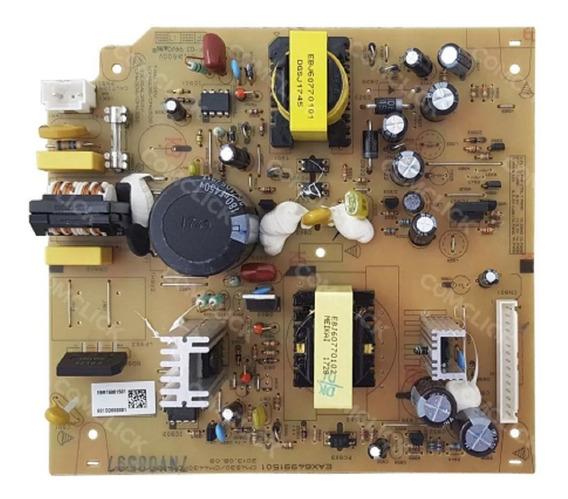 Placa Fonte Mini System Lg Cm4330-au Cm4230 Cm4330