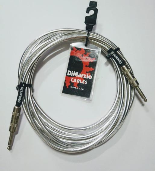 Cabo Di Marzio Chrome Cable - 4,6m
