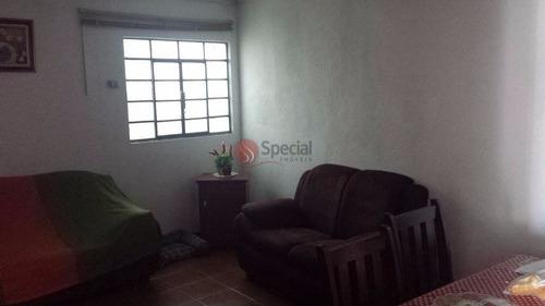 Casa  À Venda, Vila Matilde, São Paulo - Ca1208. - Ta3340