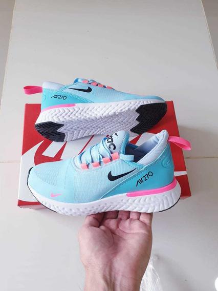 Tenis Nike 100% Garantizado Envio Gratis Gran Promoción