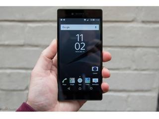 Sony Xperia Z5 Dual E6683 - Tela Queimada