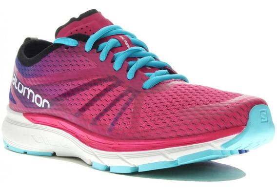 Zapatilla Salomon Sonic Ra Pro / Mujer / Running