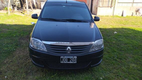 Renault Logan 2011 1.6 Pack