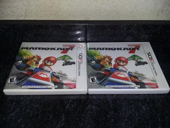 Mario Kart Nintendo 3ds Promoção