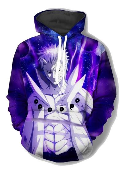 Blusa De Moletom Anime Itachi Uchiha- Roupa De Frio Naruto