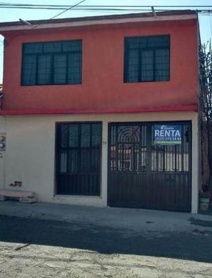 Casa Con Local En Renta En San Juan Del Río, Qro.