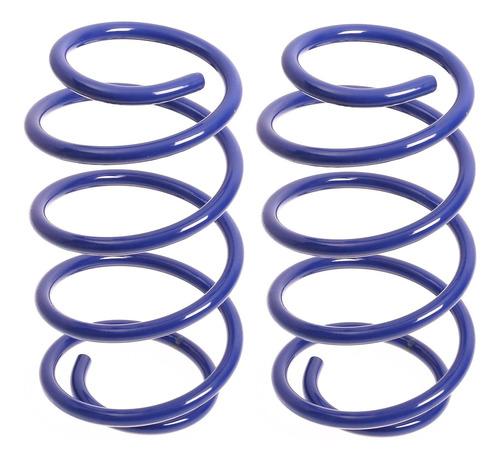 Imagen 1 de 7 de Kit Espirales Progresivos X 2 Volkswagen Fox 04/19