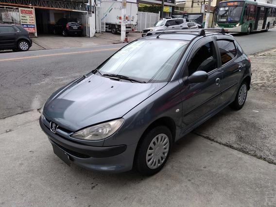 Peugeot 206 Presence 1.4