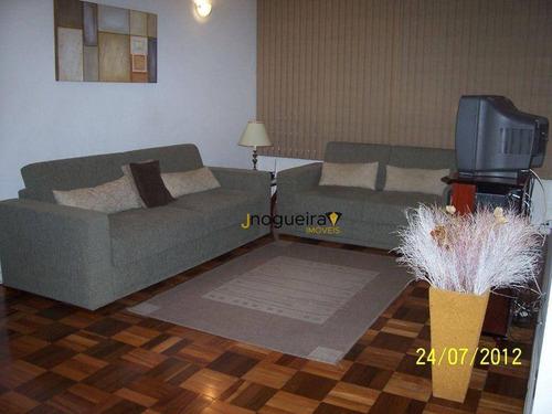 Imagem 1 de 15 de Sobrado Com 3 Dormitórios À Venda, 140 M² Por R$ 900.000,00 - Vila Alexandria - São Paulo/sp - So0553