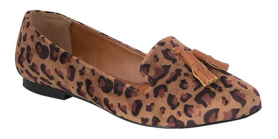 Zapato Casual Pink By Price Shoes 420 Cafe Textil Ves 186538
