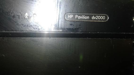 Laptop Hp Pavilion Dv2000
