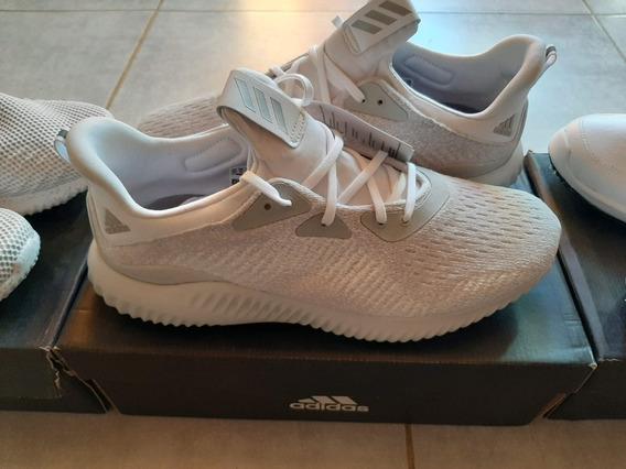 Oferta X 3 Pares !! Zapatillas adidas Talle 11.5us