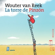 La Torre De Pinzón, Van Reek, Ed. Ah