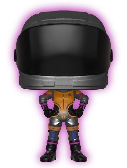Figura Muñeco Funko Pop Fortnite Dark Vanguard 464