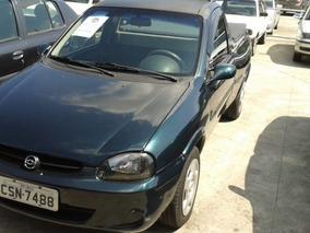 Chevrolet Corsa Pick-up St 1.6 Mpfi 8v