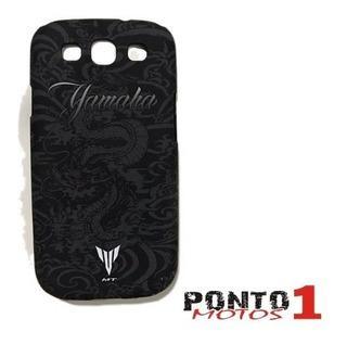 Capinha De Celular Samsung Galaxy S3 Yamaha Mt Original
