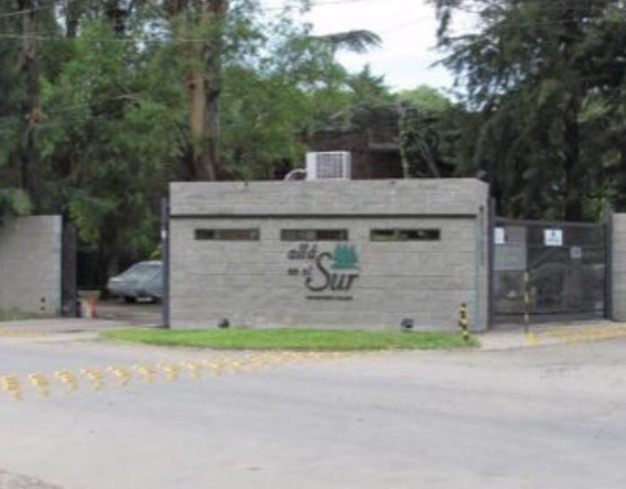 Hermoso Departamento En Venta En Barrio Cerrado, Canning.