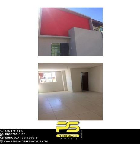 Sala Para Alugar, 29 M² Por R$ 1.200/mês - Tambaú - João Pessoa/pb - Sa0266