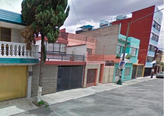 Casa De Adjudicación Bancaria, Col. Prado Churubusco