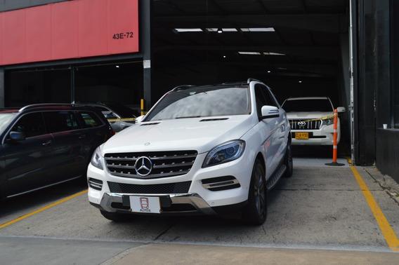 Mercedes Benz Ml 350 4 Matic