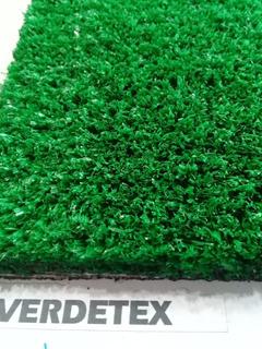 Grama Sintetica Gramaje De 700gr. ( 1x1 ) M² Cesped Verde