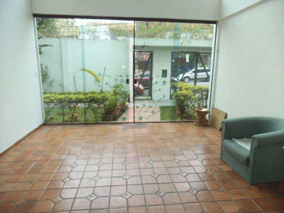Sobrado Com 5 Dorms, Alto Da Lapa, São Paulo - R$ 2.12 Mi, Cod: 4464 - V4464