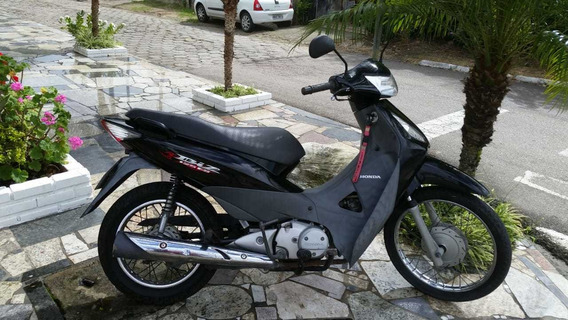 Honda Bis Es Partida Elet