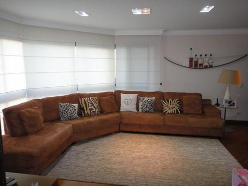 Imagem 1 de 13 de Apartamento Com 4 Dormitórios À Venda, 170 M² Por R$ 1.000.000,00 - Mooca - São Paulo/sp - Ap4837