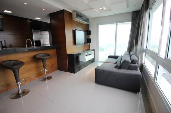 Apartamento Em Três Figueiras, Porto Alegre/rs De 76m² 2 Quartos À Venda Por R$ 1.000.000,00 - Ap248396