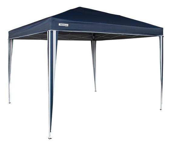 Gazebo Tenda 3x3 Impermeável Articulado Dobrável Camping