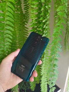 Xiaomi Redmi Note 8 Pro 64gb Verde