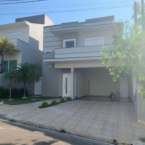 Casa À Venda Em Vivenda Das Cerejeiras - Ca250411