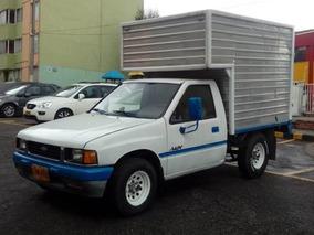 Chevrolet Luv Aa 1.6 2p