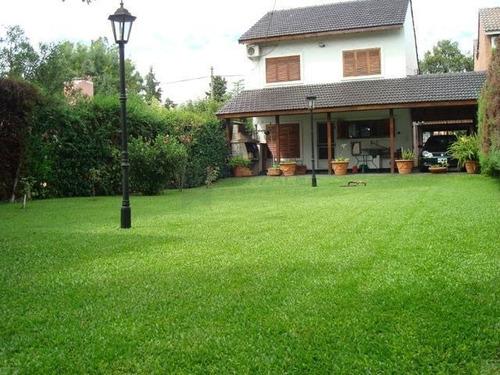 Imagen 1 de 6 de Casa  En Venta Ubicado En Del Viso, Pilar Y Alrededores
