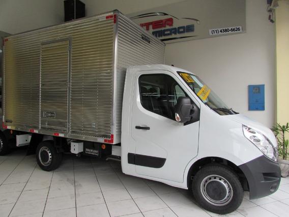 Master Baú Chassi, Transporte De Cargas 2020 0km