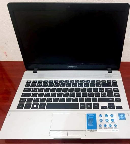 Notebook Samsung 14 Super ConservadoSem Detalhes