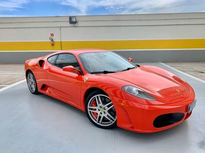 Ferrari F 430 F 430 F1 V8 - 2007 - 18.000kms