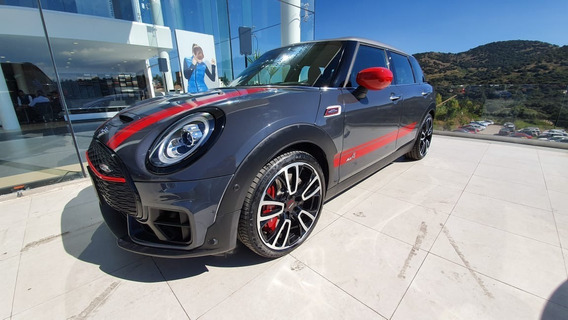 Mini Clubman Jcw First Edition Aut. 2020 2.0 Lts T. 306 Hps