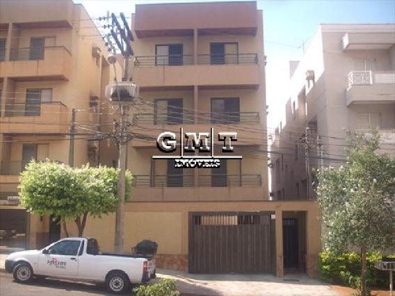 Apartamento, Botânico, Ribeirão Preto - Ap1527