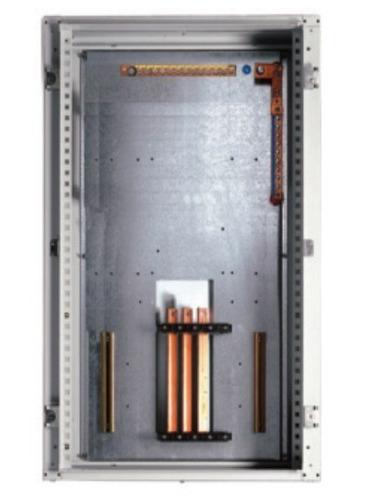 Abb Pb800-360cd-mex Tablero C/zapatas Panelboard Artu L 800a