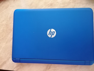 Laptop Hp Pavilion B&o 15-ab010la