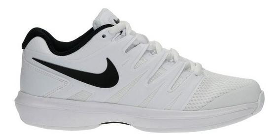 Zapatillas Nike Air Zoom Prestige Hc Tenis Hombre Aa8020-100
