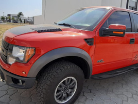 Ford Lobo Raptor Blindada