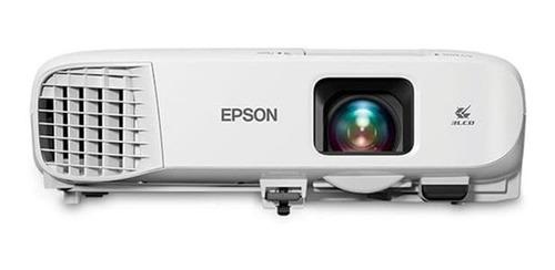 Proyector Epson Powerlite 2142w Wxga 3lcd V11h875020