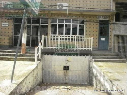 Ponto À Venda, 700 M² Por R$ 1.700.000,00 - Praça 14 De Janeiro - Manaus/am - Pt0118