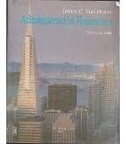 Administracion Financiera - Van Horne - 9ª Prentice Usado